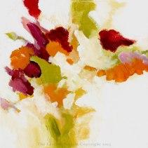 Arpeggio in Bloom